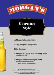 Corona-style