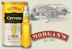 Cortes Cerveza