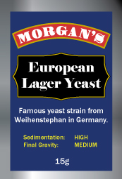 morgans ginger beer kit instructions