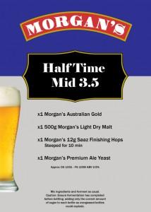 Half-Time-Mid