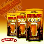 Queenslander Gold