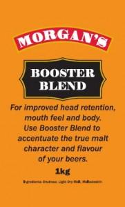 morgans beer kit instructions