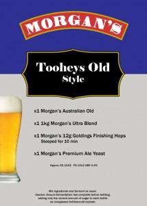 Tooheys-Old-style